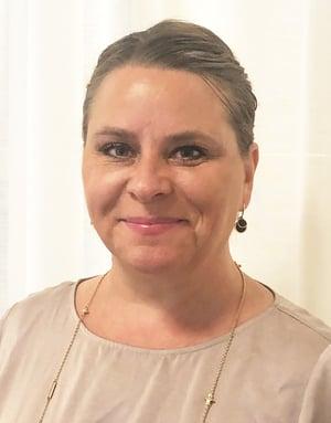 Cecilia Hållner