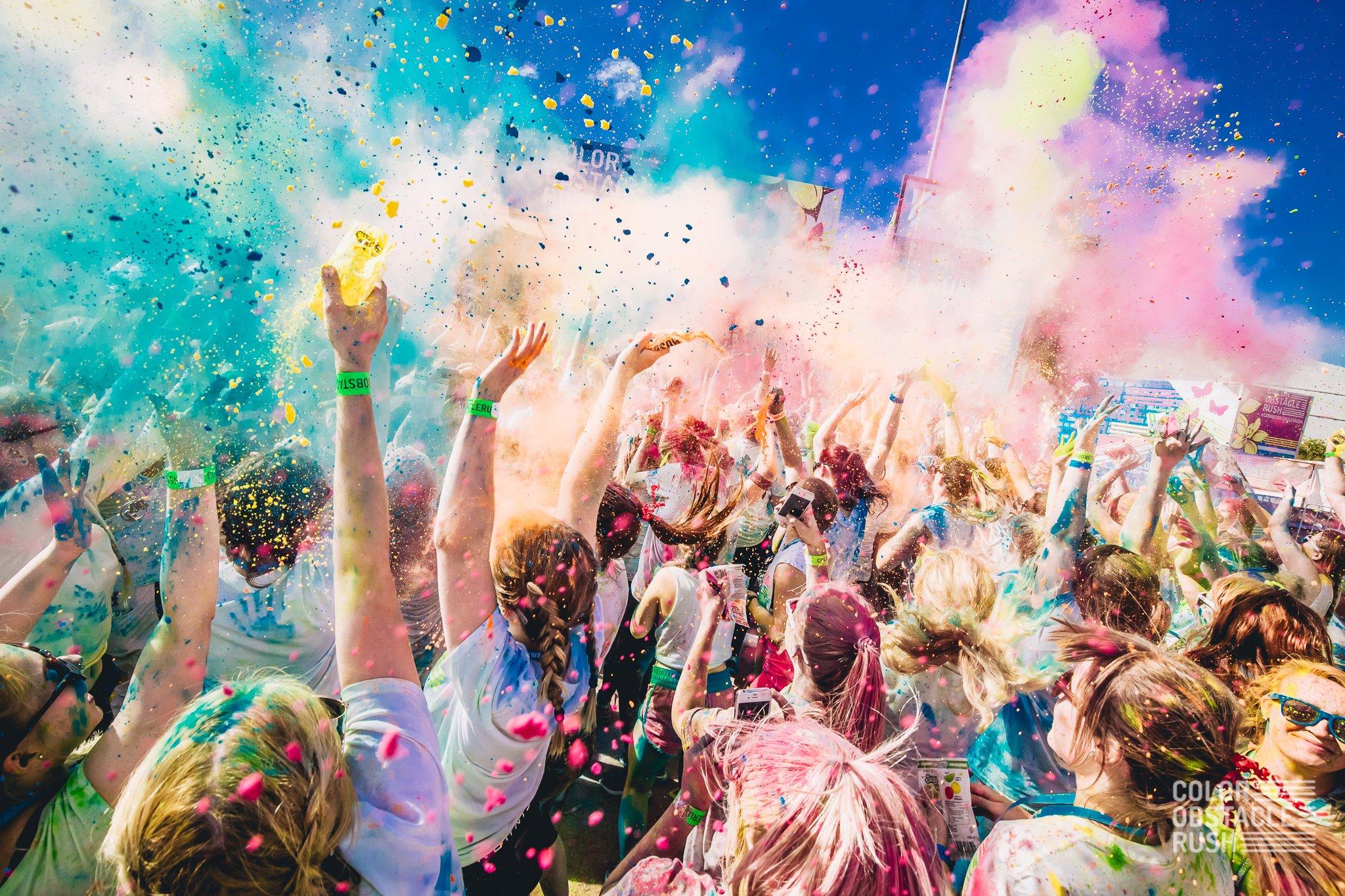 Color Festival 8