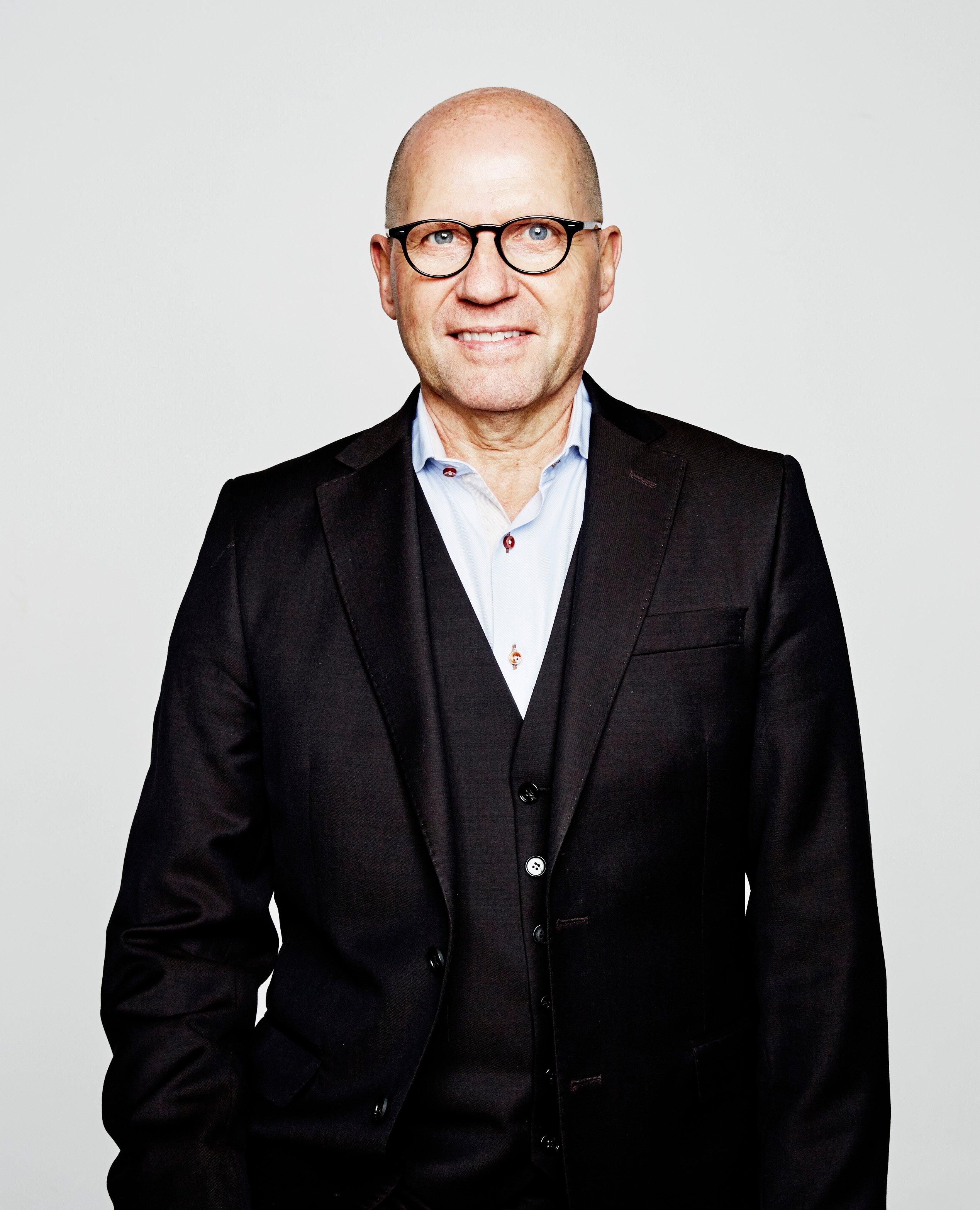 Anders Enqvist, ägare Convini