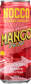Convini_Nocco Mango del sol