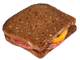 Danskt rågbröd 2-1