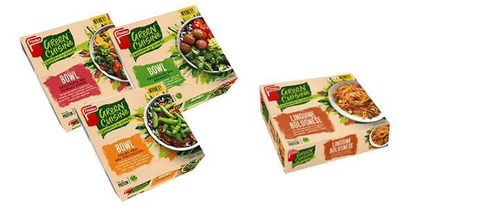 Green cuisine-bild till artikeln