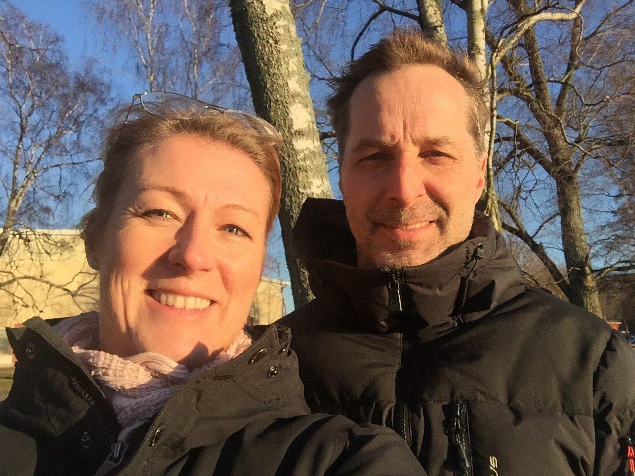 Joakim & Cecilia Behrenfors-1