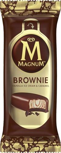 Nyhet - Magnus Brownie