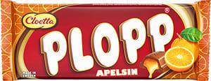 Plopp-Apelsin