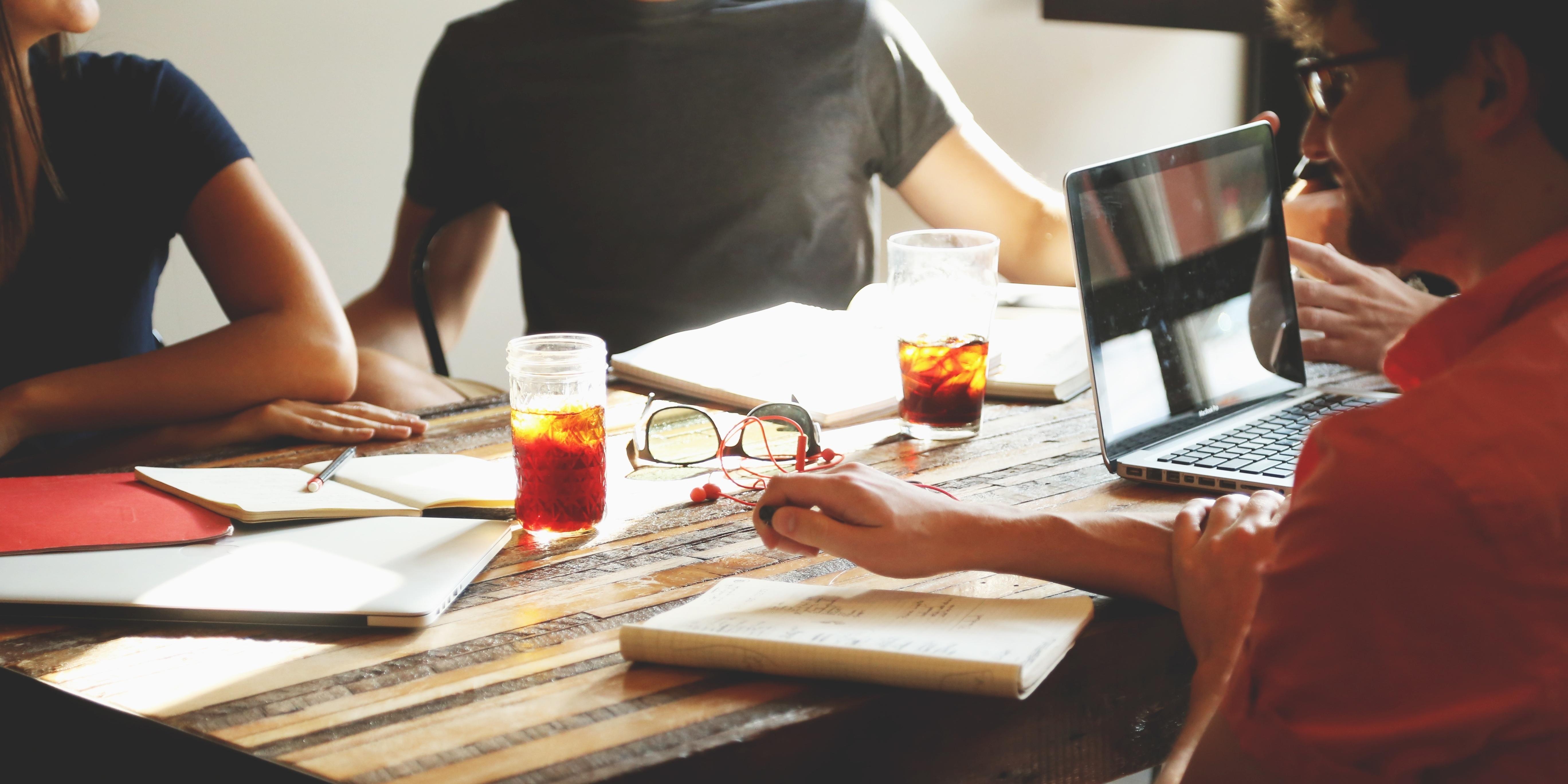 Att tänka på i arbetet med arbetsplatskulturen