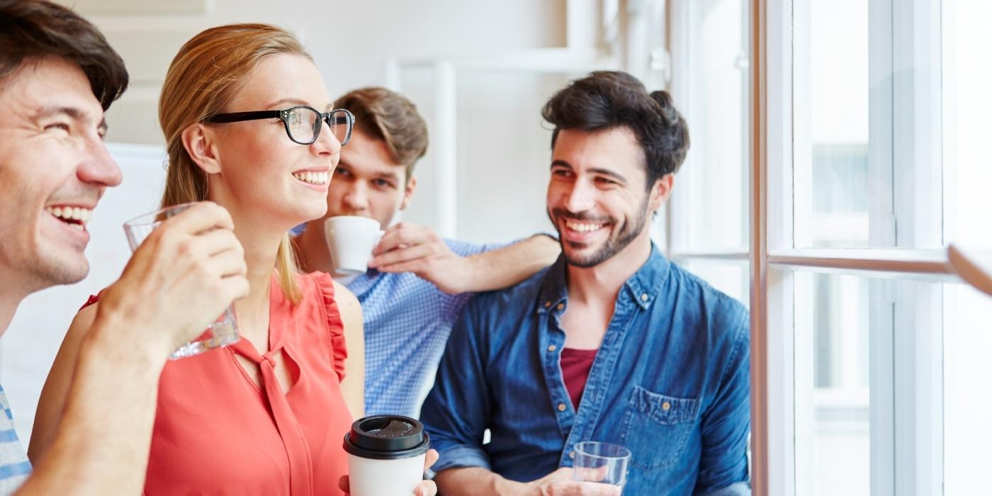 Så får du som chef dina medarbetare att prioritera en paus