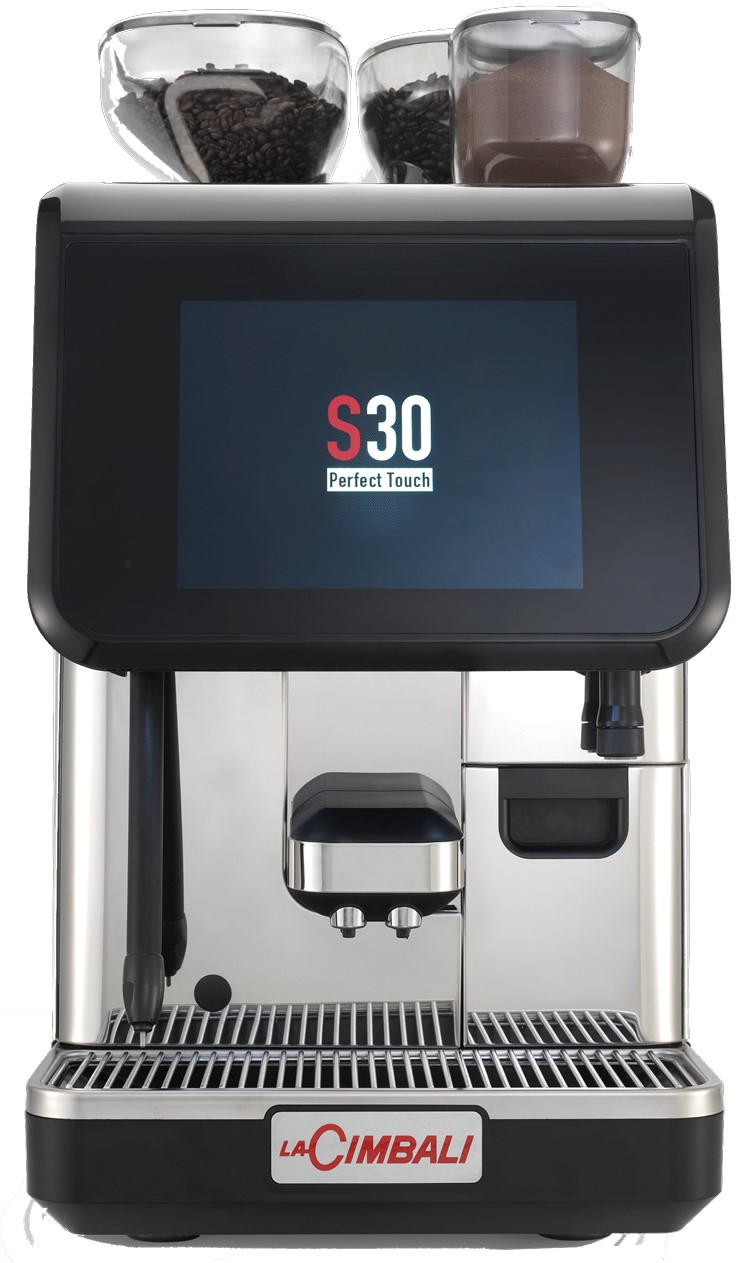 La Cimbali S30