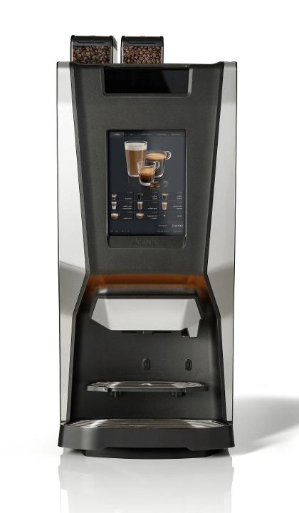 Convini | Kaffeknappen Kaffemaskiner